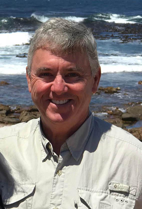 Paul Hanlon
