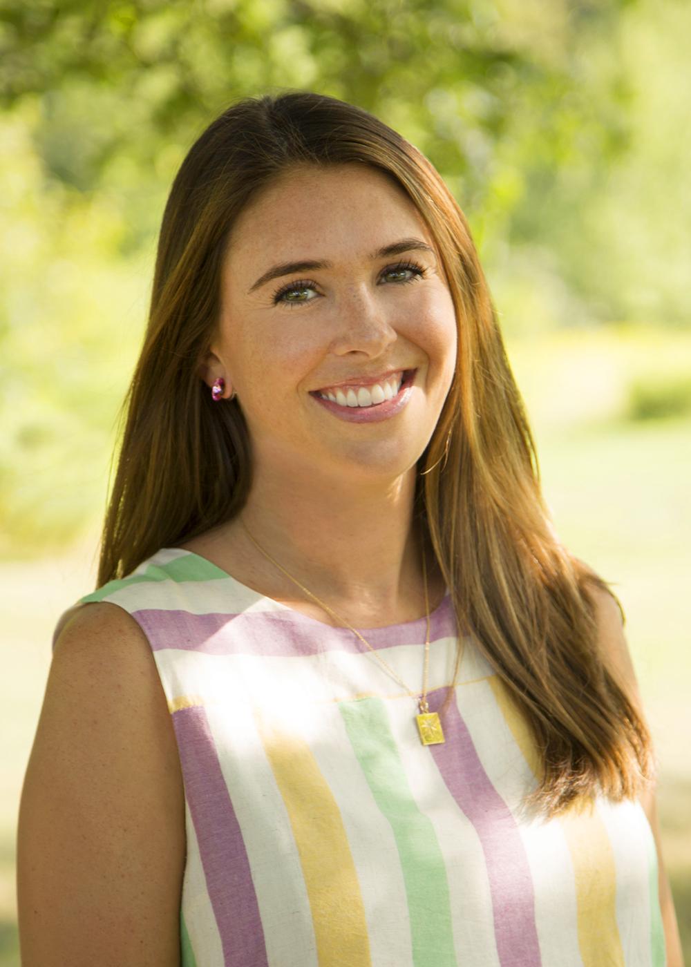 Caitlyn Correia